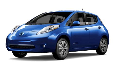 used nissan leaf prices nissan leaf reviews nissan leaf price photos and specs
