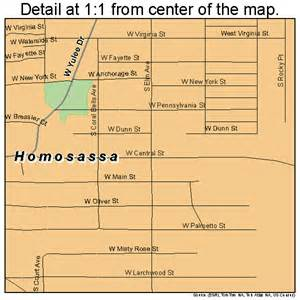 homosassa florida map homosassa florida map 1232375