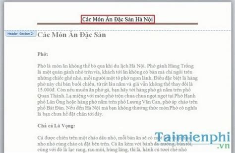 creating header and footer how to create a beautiful header and footer in word 2010