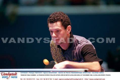 chila tennis de table