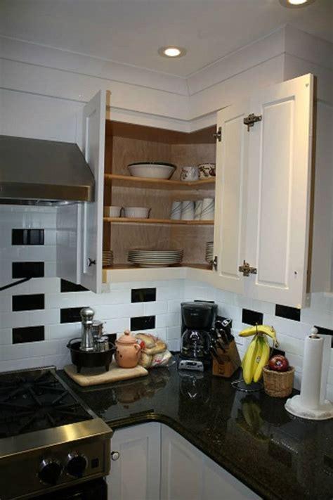 kitchen room kitchen corner cabinet solutions kitchen upper corner upper corner cabinet solution kitchen ideas pinterest