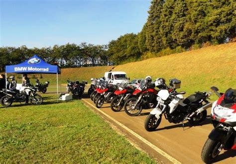 Bmw Motorrad Clube Brasil by Grand Brasil Moto Club Vai Ao Haras Tuiuti Motonline