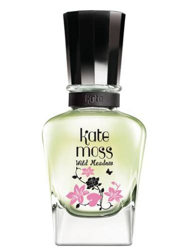 Kate Moss Perfume by Meadow Kate Moss Perfume A Fragrance For 2010