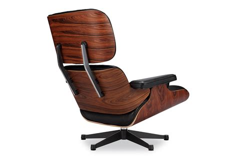 eames replica chair eames lounge chair replica black manhattan home design