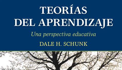 libro teora del viaje libro teor 237 as del aprendizaje una perspectiva educativa otrasvoceseneducacion org