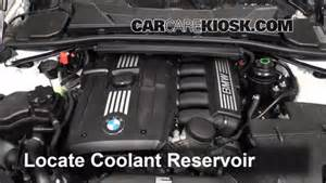 how to add coolant bmw 328i xdrive 2006 2013 2011 bmw