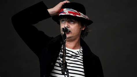 Pete Doherty Offered Reality Show by The Libertines Famosos Uol Entretenimento