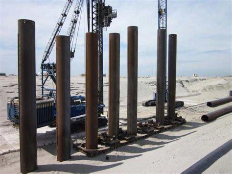 steel plate sections gulf fze steel tubular piles gulf foundation fze