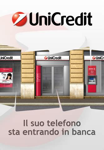 www unicredit it accesso privati importante aggiornamento per unicredit iphone italia