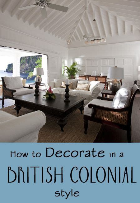 colonial style decorating ideas home best 25 west indies decor ideas on west