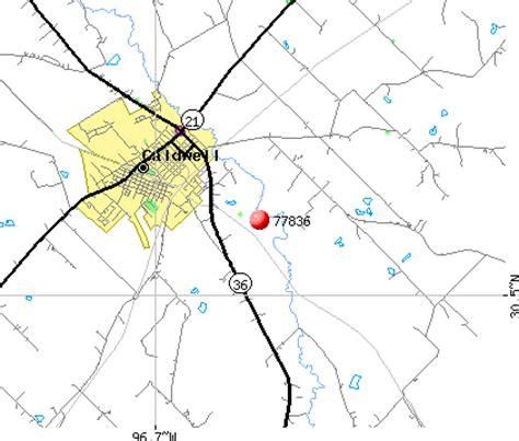 caldwell texas map 77836 zip code caldwell texas profile homes apartments schools population income