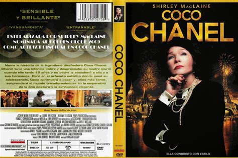 film coco chanel streaming secci 243 n visual de coco chanel tv filmaffinity