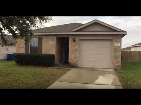 san antonio homes for rent 3br 2ba by property management