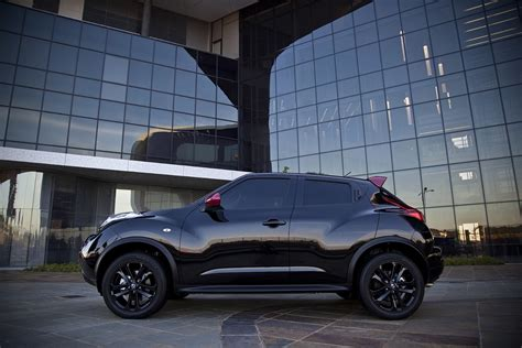 Car Modification Experts by Nissan Experts Modified Juke Voice And Powertrain