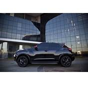 Nissan Experts Modified Juke Voice And Powertrain