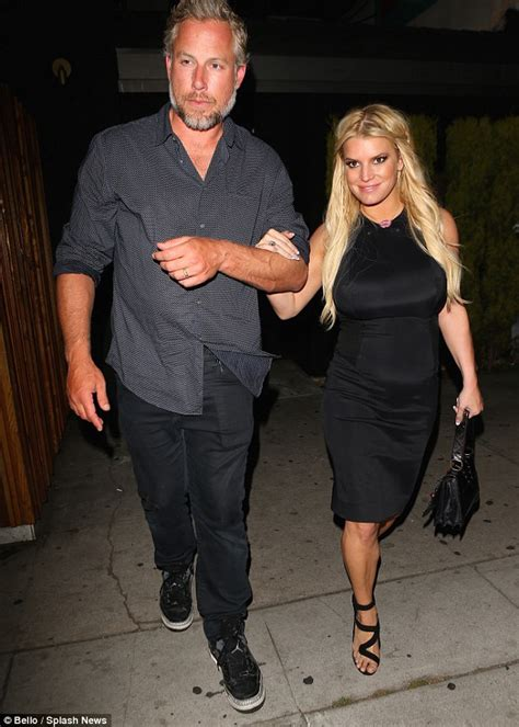 ashlee simpson family guy jessica simpson flaunts her curves with husband eric