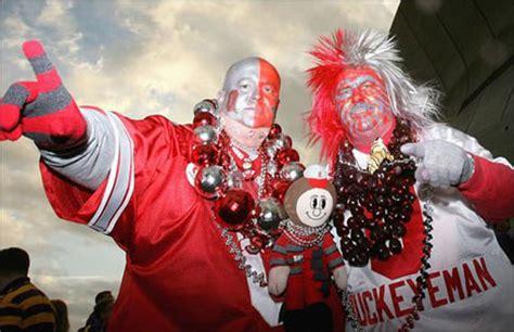 ohio state buckeye fan buckeye fans page 2 buckeyeplanet