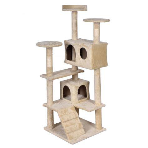 cat tree bestpet cat tree tower condo furniture scratch post