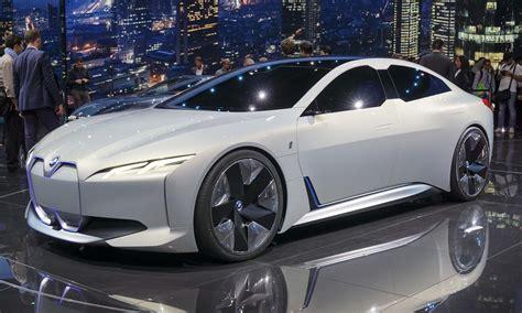 future models 2017 frankfurt motor bmw unveils future models