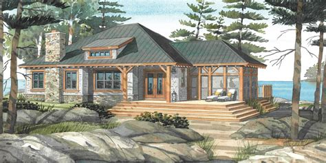 floor plans for cottages and bungalows cottage house plans with porches normerica custom