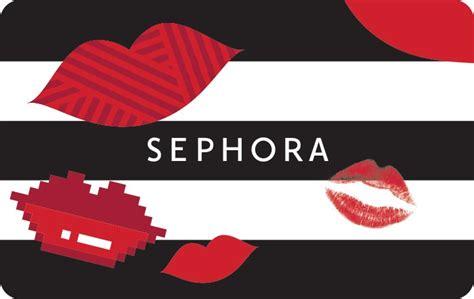 Sephora Canada Gift Card - sephora gift card