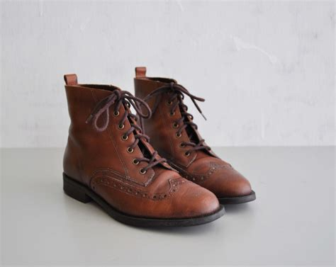 oxford shoes boots brown oxford boots on the hunt