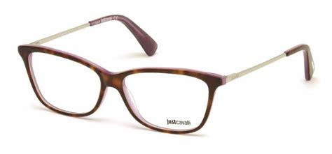 just cavalli jc0754 eyeglasses free shipping