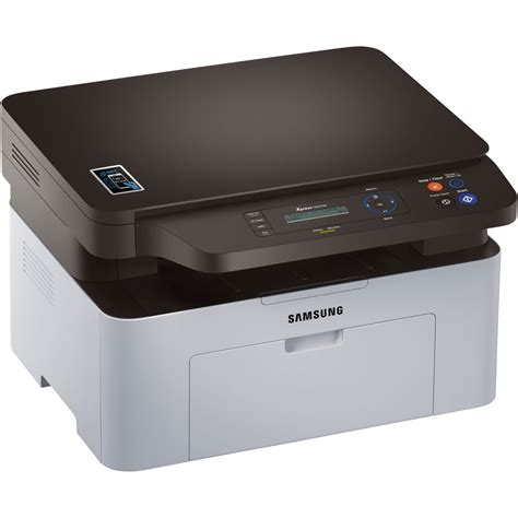 samsung xpress m2070fw a4 mono multifunction laser printer sl m2070fw see