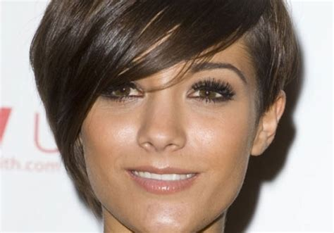 short hair with one side longer 30 breathtaking celebrity short hairstyles creativefan