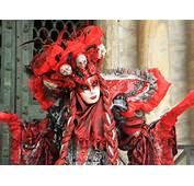 PHOTOS  Splendeurs Du Carnaval De Venise 2016 Geofr