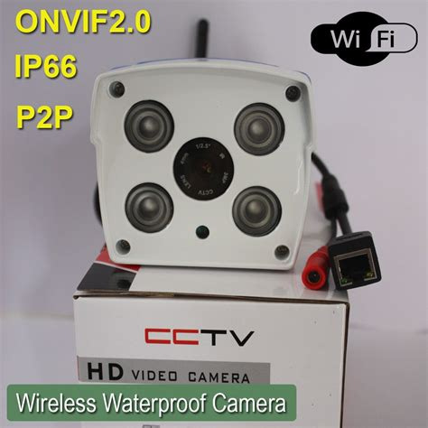 Wireless Ip Ipcam Outdoor 2mp 1080p Infrared Waterproof get cheap free ip aliexpress alibaba