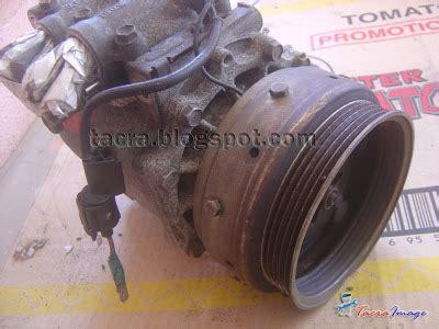 tacra s diy garage ac clutch compressor bearing