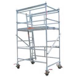Coates Design aluminium scaffolding tower hire medium coates hire