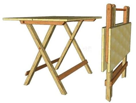 Folding Desk Plans by Wood Chopping Axes For Sale Plans For Folding C Table