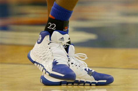 andrew wiggins shoes andrew wiggins pictures kansas v florida zimbio