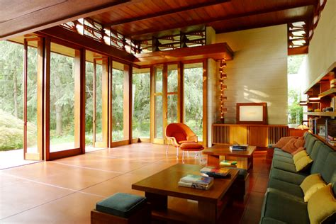 Florida Cottage House Plans rare frank lloyd wright usonian house to be moved and