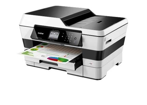 Touch Screen Fh7 6231 Fotocopy Canon mfc j6720dw color inkjet multifunction printer