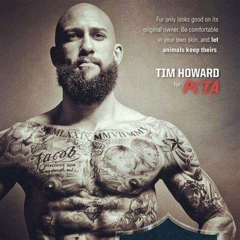tim howard tattoo 8 best howard images on tim howard
