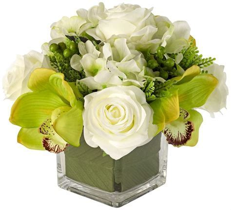 Top 20 Best Artificial Wedding Centerpieces & Bouquets