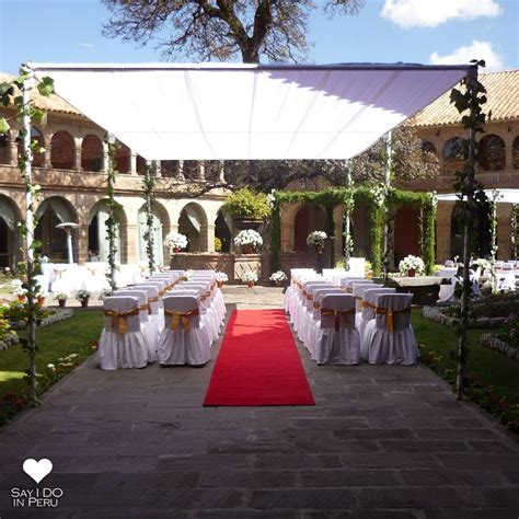 19 best Wedding Venues in Peru images on Pinterest