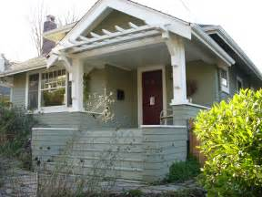 craftsman front porch decosee craftsman exterior