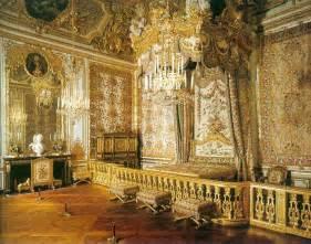 la chambre de la reine 224 versailles