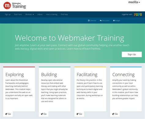 online tutorial open university peer to peer university