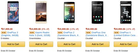 amazon top 10 amazon diwali 2016 sale top 10 mobile deals ultra news