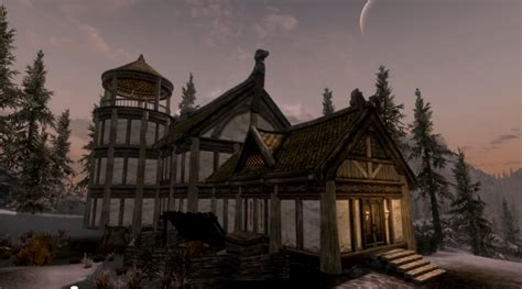 Homestead   The Elder Scrolls Wiki