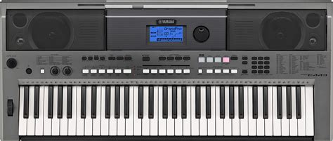 yamaha psr e443 digital keyboard co uk musical instruments