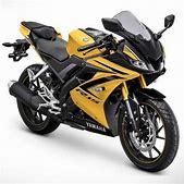 Yamaha R15 V3.0...
