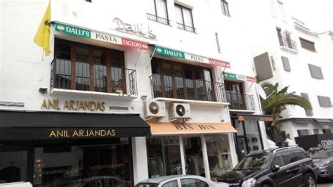 Macarony Factory photo1 jpg picture of pasta factory banus tripadvisor