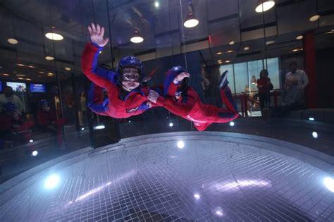 In Door Sky Diving by Ifly Indoor Skydiving Tx Top Tips Before You Go