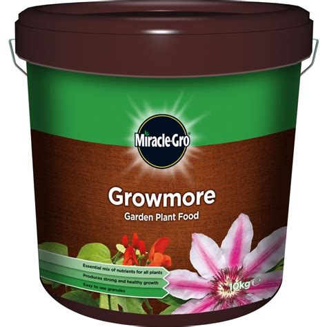 Gardenia Plant Food Miracle Gro Growmore Plant Food The Garden Factory